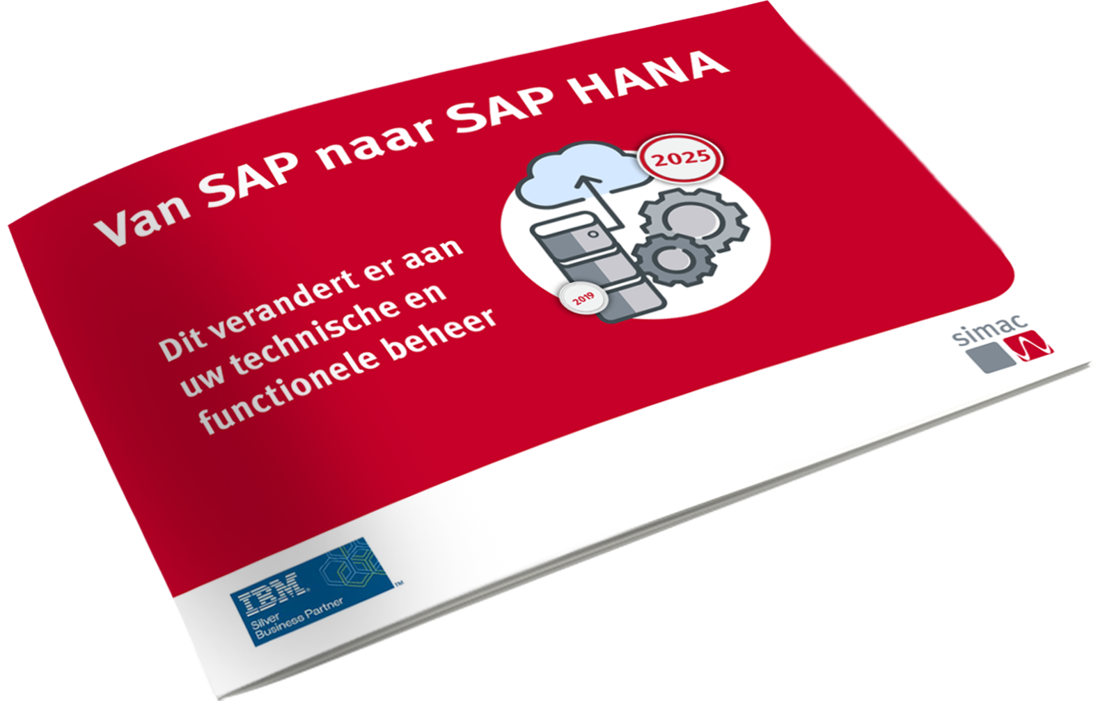 mockup ebook sap hana