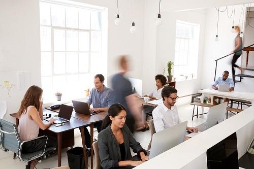 Whitepaper: Stap voor stap bouwen aan een zelfsturend netwerk
